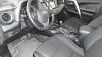 RAV-4 2.5 HYBRID 4WD ADVANCE
