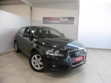 A3 SPORTBACK 1.6TDI ATTRACTION