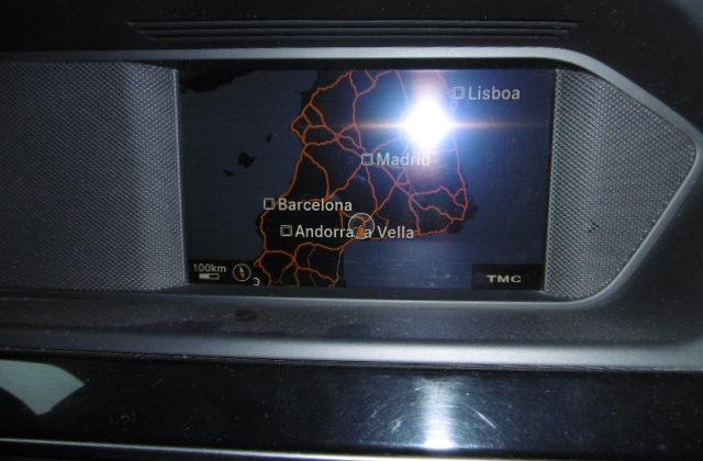 Mercedes benz C 200 CDI classic