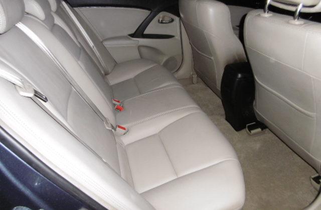 Avensis touring 120 D Executive