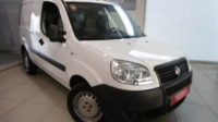 Fiat doblo furgon 1.3 JTD