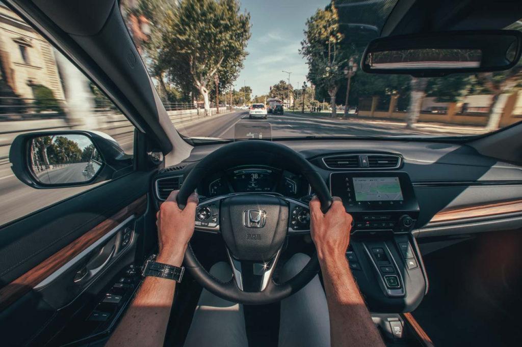 honda-cr-v-hybrid-interior