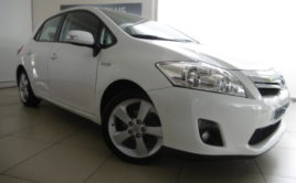 AURIS 1.8 HSD ACTIVE