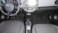 Yaris 110 manual 5 puertas Active!