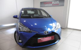 Yaris 110 manual 5 puertas Active!