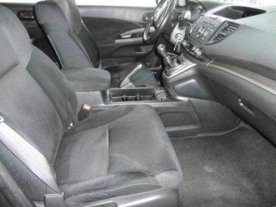 CRV 2.2 IDETEC ELEGANC 4WD