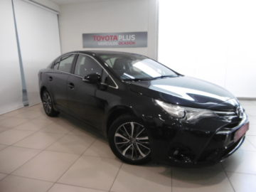AVENSIS 150 D Sedan advance pack visib