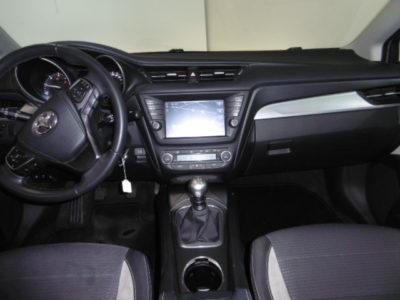AVENSIS 150 D Sedan advance pack visib