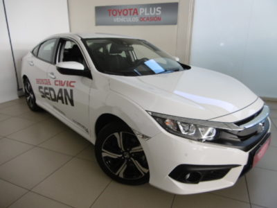 CIVIC SEDAN 1.5 ELEGANC.NAVI