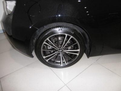 GT86 AUTOMATICO