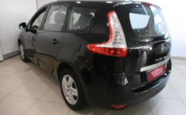 G.SCENIC 1.5 DCI EXPRESSION