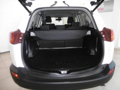 RAV 4 150D AUTOM. 4WD ADVANCE